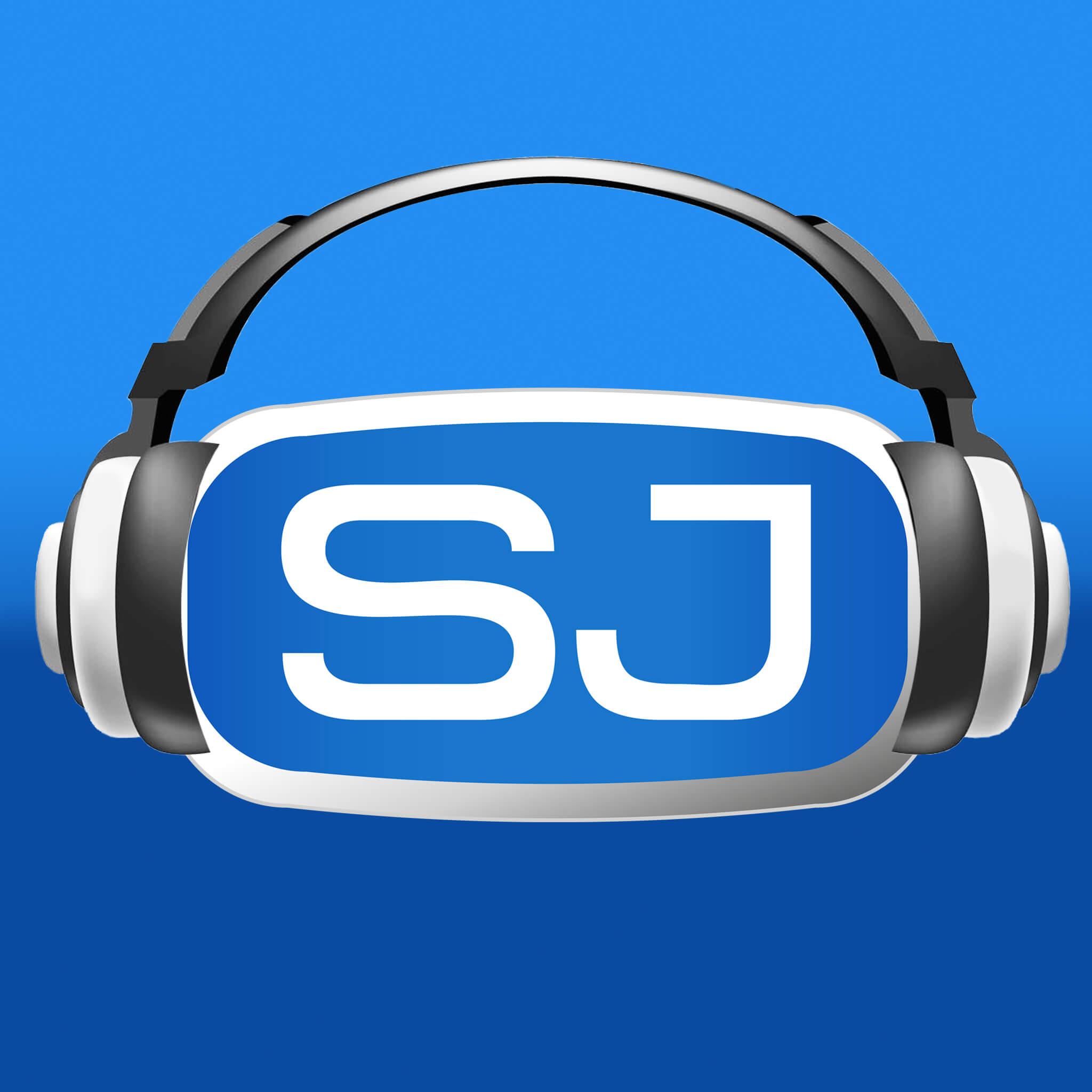 Serienjunkies Podcast show art