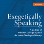 Artwork for How Many Ways Can We Translate a Greek Participle? - with Dr. Michael Graves