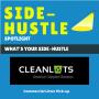 Artwork for Bonus Episode - Side-Hustle Spotlight Commercial Litter Removal