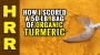 Artwork for How I scored a 50-lb. bag of organic TURMERIC
