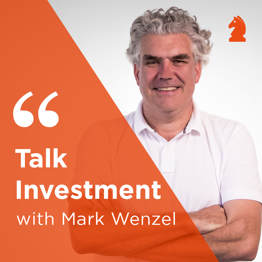 Talk Investment with Mark Wenzel - Ardea Real Outcome Fund show art