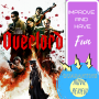 Artwork for Quarantine Movie Review Series-Overlord 2018