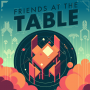 Artwork for An Introduction to Friends at the Table