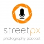 Artwork for EP44 - City of Dreams with Street Photographer Roza Vulf