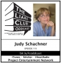 Artwork for The Liars Club Oddcast # 119 | Judy Schachner, NY Times Best Selling Children's Book Author/Illustrator