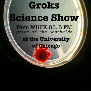 The Groks Science Show from WHPK