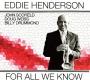 Artwork for Happy Birthday, Dr. Eddie Henderson