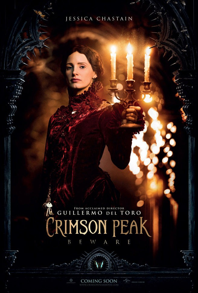 Crimson Peak / Expectations