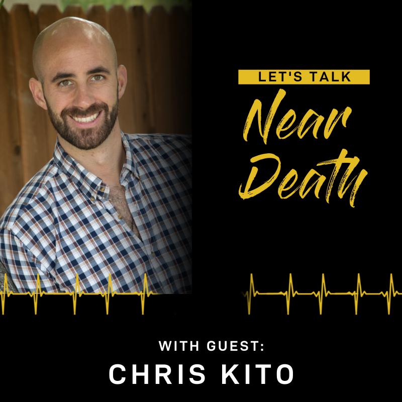 The NDE of Chris Kito