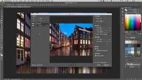 How to Export Your Images Out of Photoshop CC for the Web