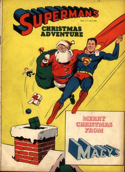 Christmas 1940 SPECIAL!