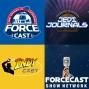 Artwork for The ForceCast: November 13th - Greg Grunberg Returns