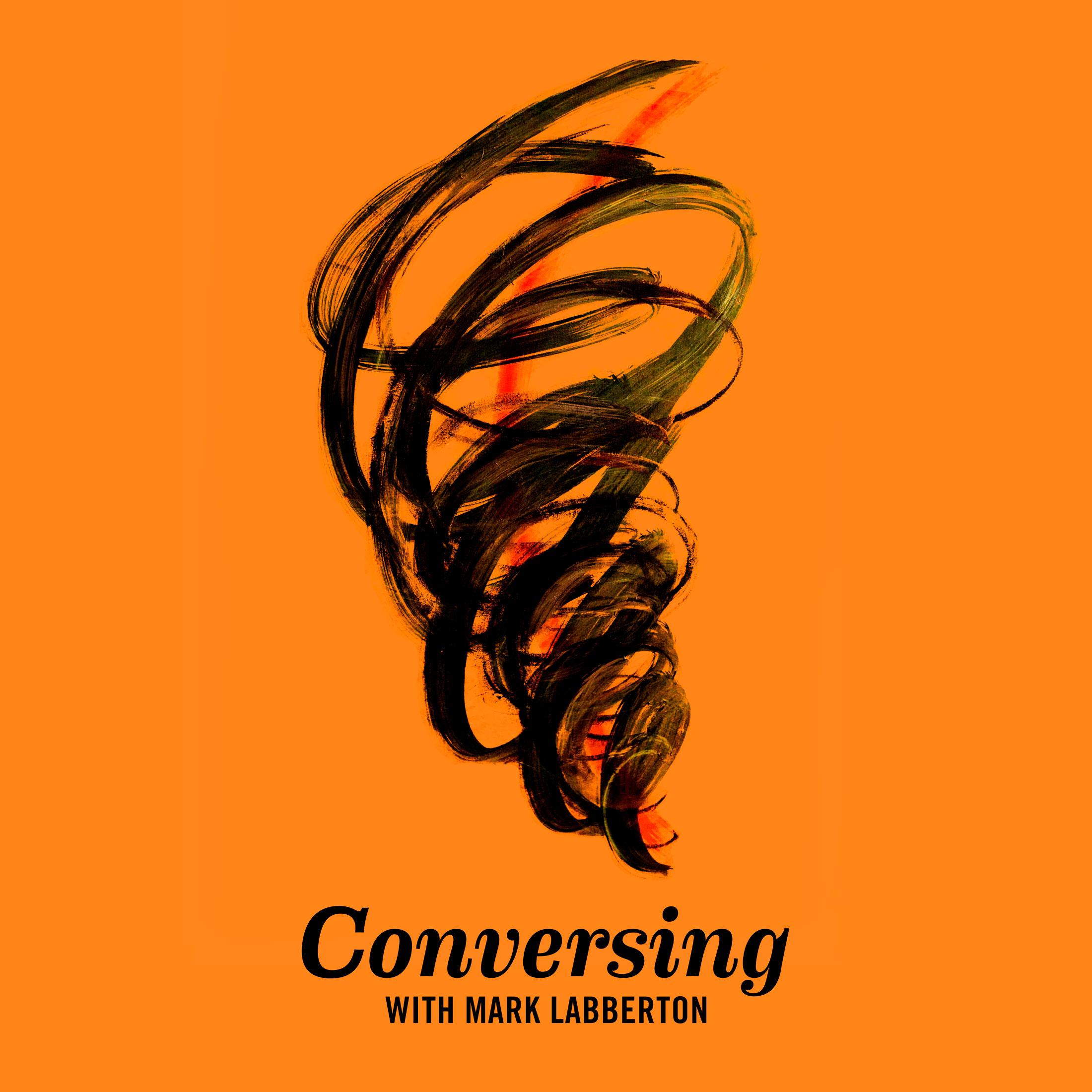 Conversing show art