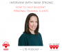 Artwork for Nikki Strong: How to Help Resistant Personal Training Clients