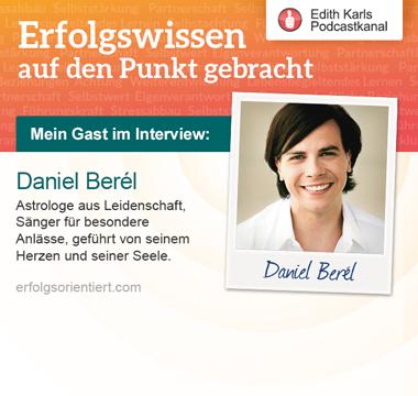 074 - Im Gespräch mit Daniel Berél