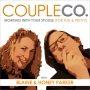 Artwork for CoupleCo Uncorked XV: Fed Up, Down & Sideways