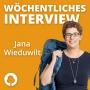Artwork for #243 - Wie du vermeiden kannst, dass du als Führungskraft scheiterst - ein Gespräch mit Jennifer Roch