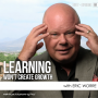 Artwork for Learning Won't Create Growth