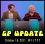 Artwork for GP update - October 2011