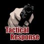 Artwork for #30 - Dave Black of NSR Tactical