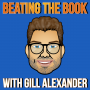 Artwork for Beating The Book: The NFL Power Rankings Chasm, Home Field Advantage in 2020, and Award Markets w Drew Dinsick
