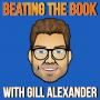 "Artwork for Beating The Book: Alan ""Dink"" Denkenson"