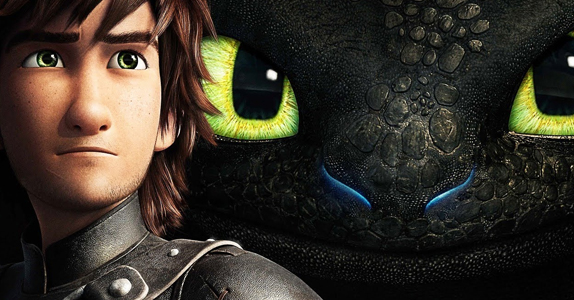 'How To Train Your Dragon 2' Writer/Director Dean DeBlois Discusses Animation