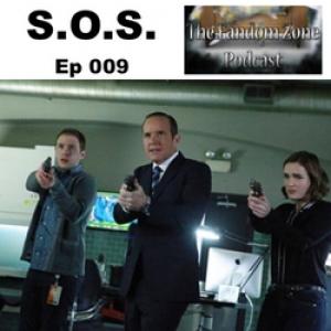 S.O.S. - Ep 009 The Fandom Zone