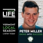 Artwork for #143: Swing into Success with Peter Miller