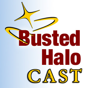 Busted Halo Cast #237 - Can I partake of the cup at Communion if I've pledged to give up alcohol?