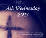 Artwork for 209: Ash Wednesday 2017