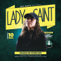 Artwork for Madluh The Podcast Ep.1 Special Guest Lady Saint