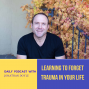 Artwork for Learning To Forget Trauma In Your Life