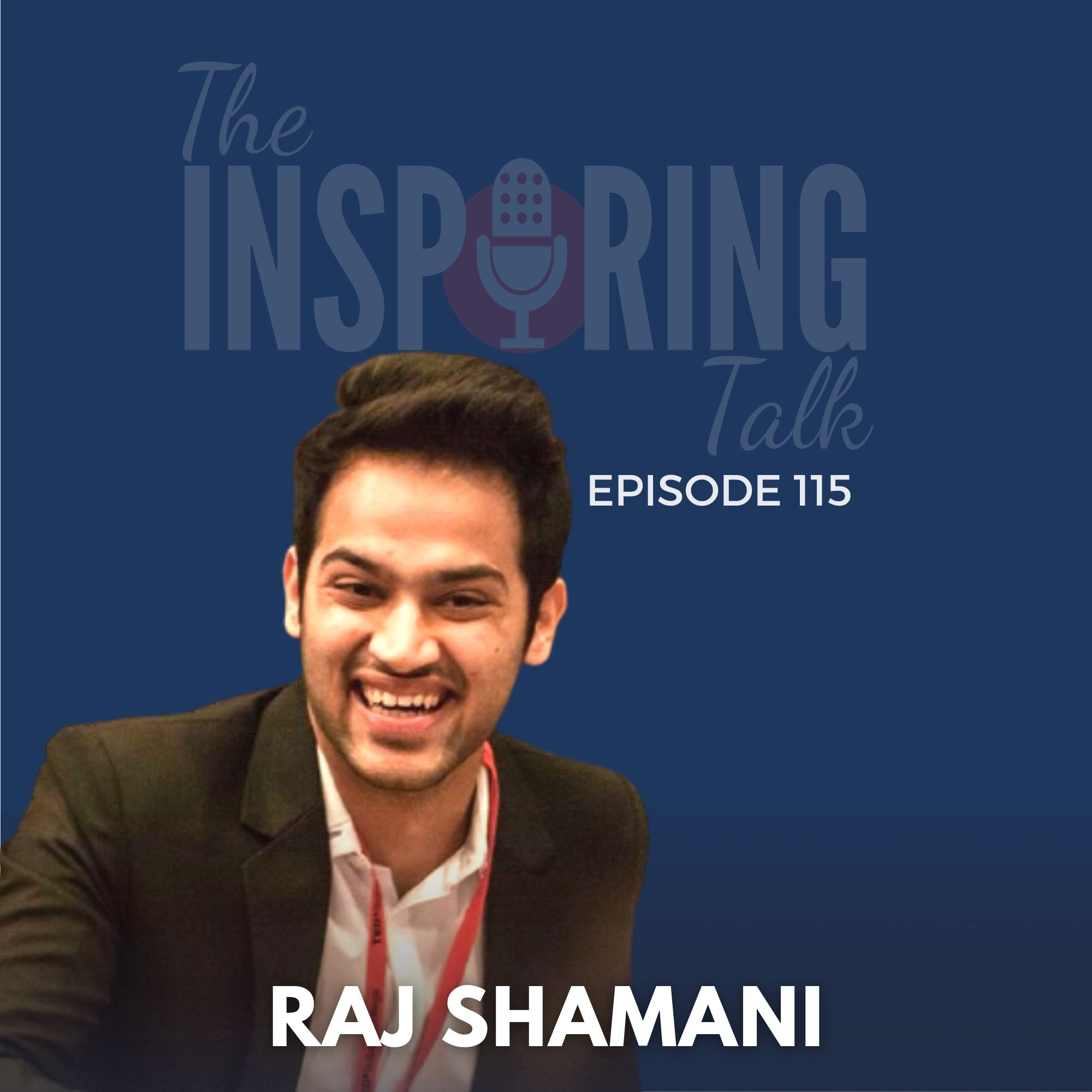 Raj Shamani on Financial Freedom, Happiness and Life: TIT115