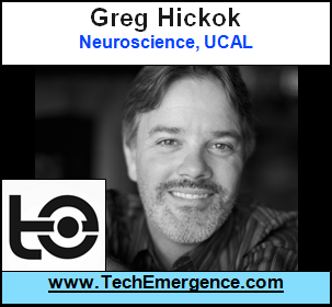 What Would it Take to Model the Human Mind? - Computational Neuroanatomy with Dr. Gregory Hickok
