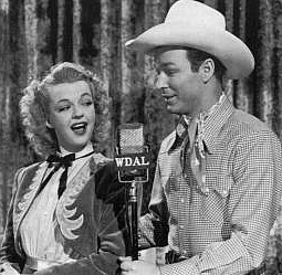090-120206 In the Old-Time Radio Corner - The Roy Rogers Show