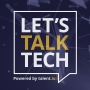 Artwork for Let's Talk Tech Podcast Teaser