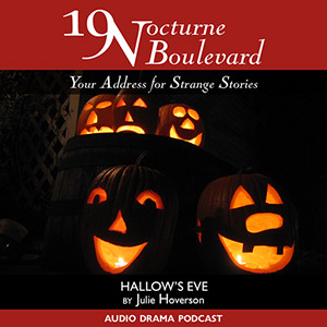 Retro 19 Nocturne - Hallow's Eve!