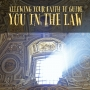 Artwork for Allowing Your Faith To Guide You in The Law