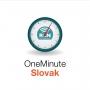 Artwork for Lesson 7 - One Minute Slovak