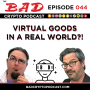 Artwork for Virtual Goods in a Real World - GameFlip.com