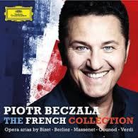 Piotr Beczala Highlights from French Album