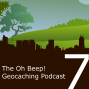 Artwork for Urban vs Countryside Geocaching - OBGCP7