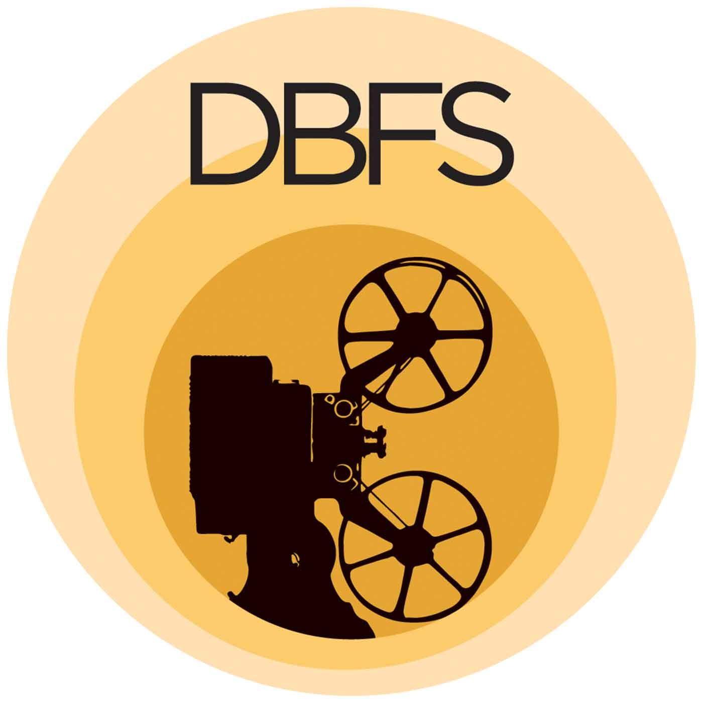 Dead Beat Film Society show art
