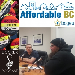 EP# 38: Paul Finch (BCGEU) and Brian Skiffington (ILWU 23)