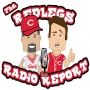 Artwork for Redlegs Radio Report 40