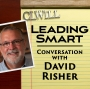 Artwork for Conversation with David Risher