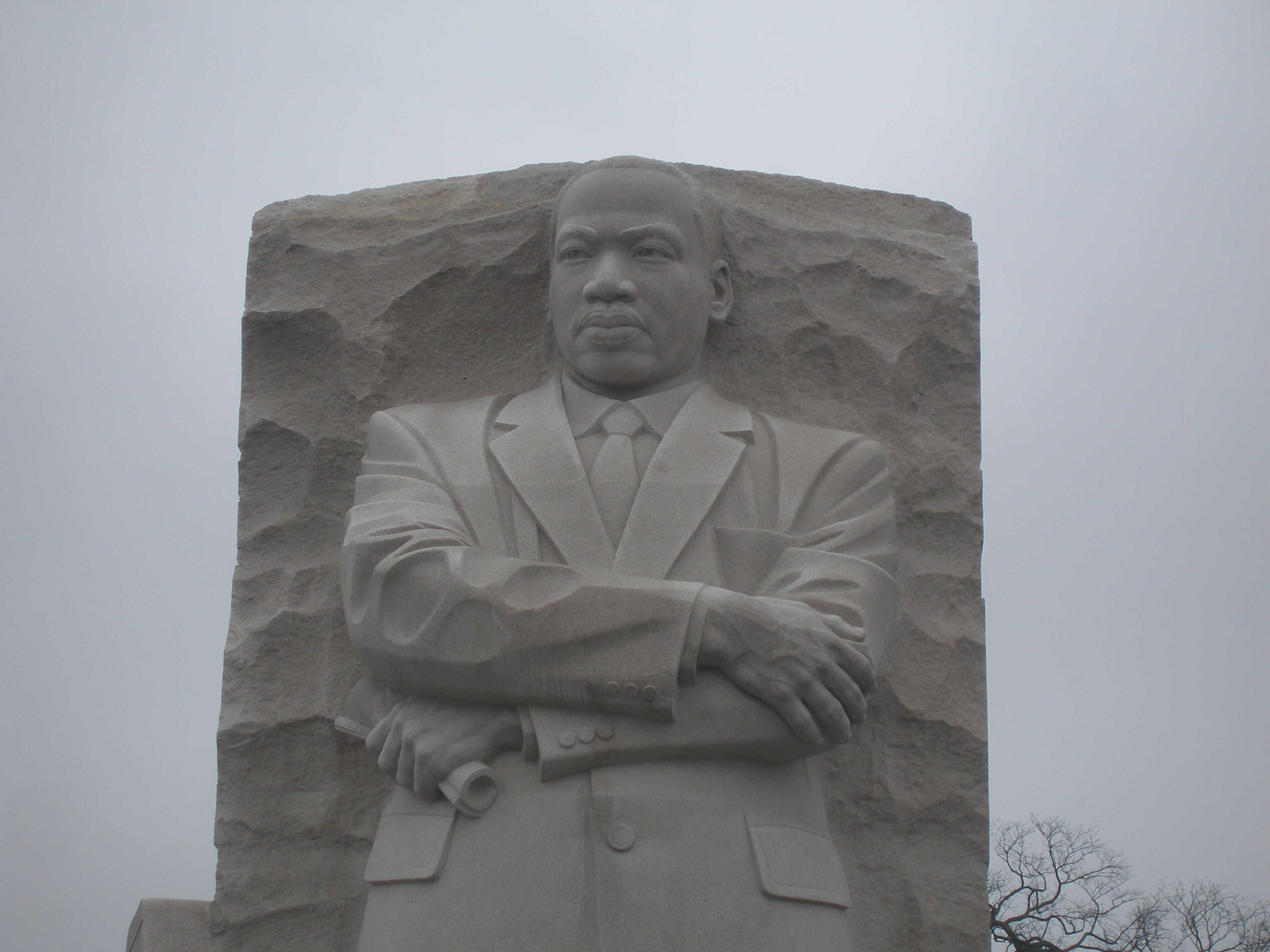 MLKJrMonument
