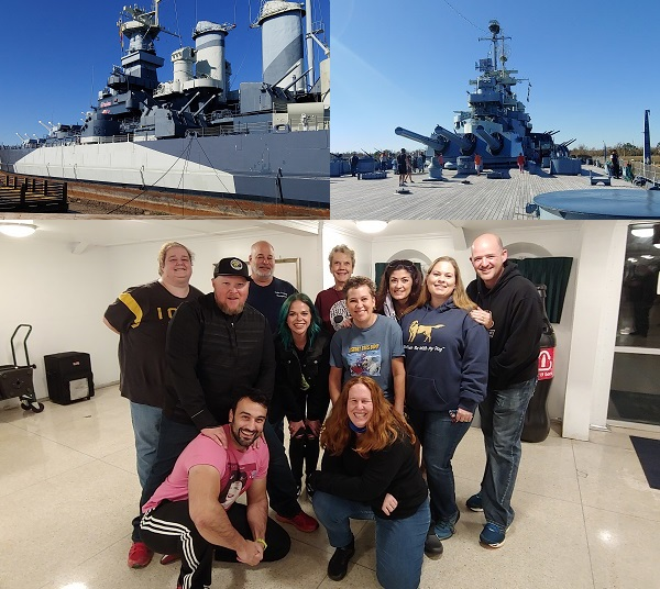 Ep. 363 - USS North Carolina