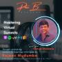 Artwork for Mastering Virtual Summits w/ Vamshi Pannala, Founder @ Authority Entrepreneurs